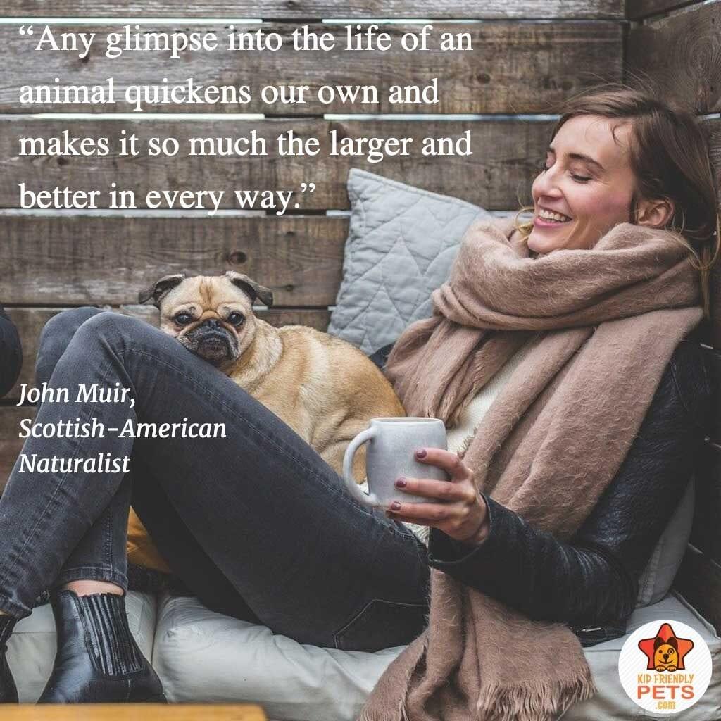 John Muir Scottish American Naturalist